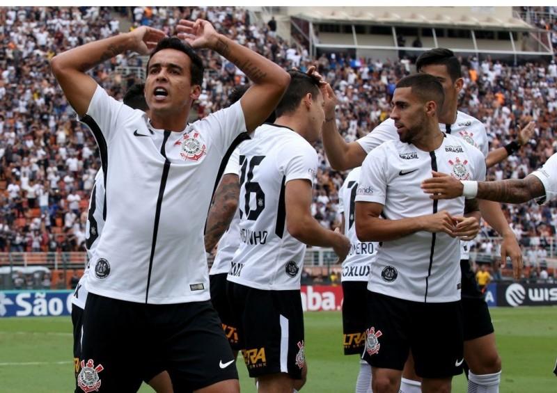 bd656dc98 CaribelNews - Corinthians anuncia novo patrocínio na despedida de ...